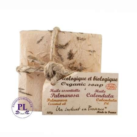 Photo ads/1206000/1206467/a1206467.jpg : Savon certifié Bio huile essentielle 4.00€