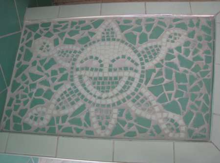 Photo ads/1223000/1223087/a1223087.jpg : creation et renovation art' carrelage mosaique