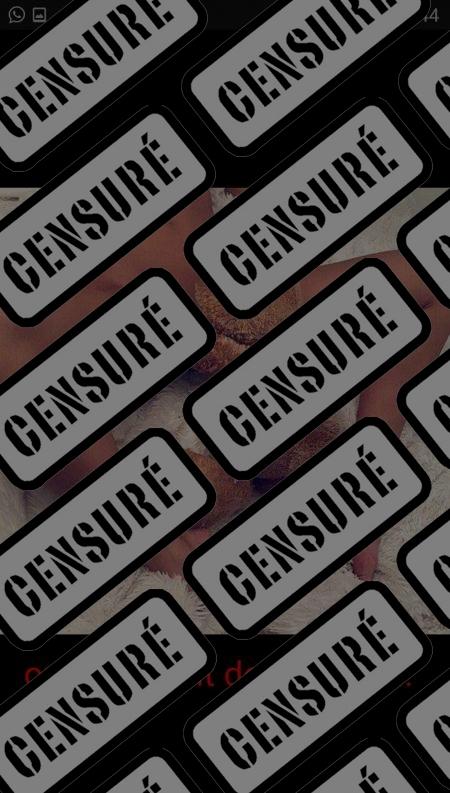 Photo ads/1297000/1297249/a1297249_censure.jpg : Offre contrat secrétariat ou assistante de directi