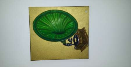 Photo ads/1383000/1383480/a1383480.jpg : tableau acrylique ( le phonographe)