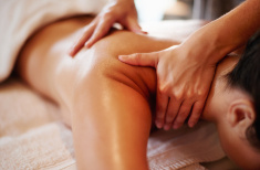 Photo ads/1455000/1455150/a1455150.jpg : Massage californien pour le bien de votre corps