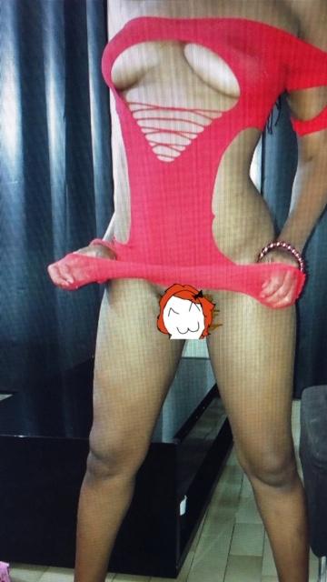 Photo ads/1536000/1536080/a1536080.jpg : Jeune Sexy Antillaise 26 ans Veut S'amuser