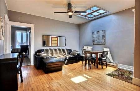 Photo ads/1591000/1591746/a1591746.jpg : Location meublée de courte  à Montréal