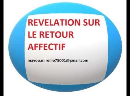 Photo ads/1593000/1593268/a1593268.jpg : Révélation sur le retour Affectif