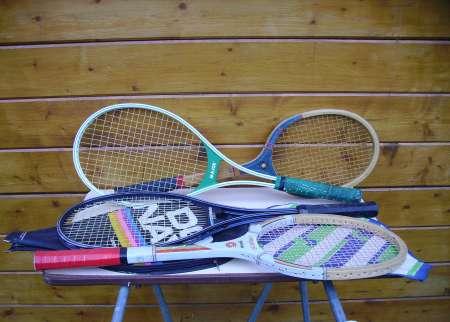 raquettes de tennis sport annonces gratuites france. Black Bedroom Furniture Sets. Home Design Ideas